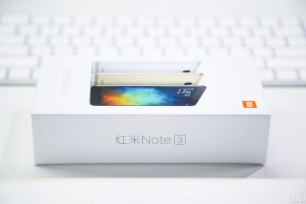 redmi note 3 unboxing