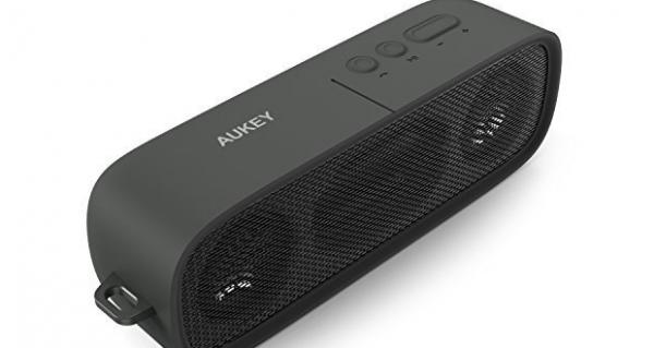 Natale 2015 Offerte Hi-Tech Cassa Bluetooth