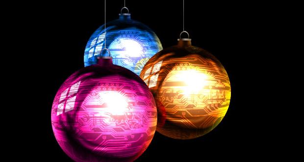 Natale 2015 Regali Hi-Tech