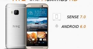 MaximusHD 7.0.0 HTC One M9