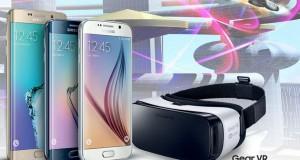 Promozione Samsung Galaxy S7 Gear VR