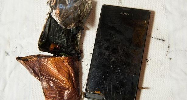 Sony Xperia-T3-explodes_1