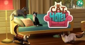 CatHotel