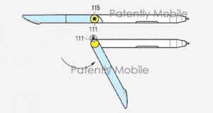 S Pen brevetto (1)