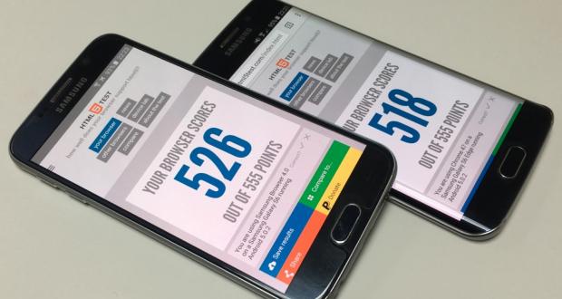 Samsung introduce il blocco delle pubblicità nel browser per Android