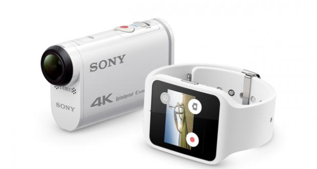 Sony Controllo remoto fotocamera