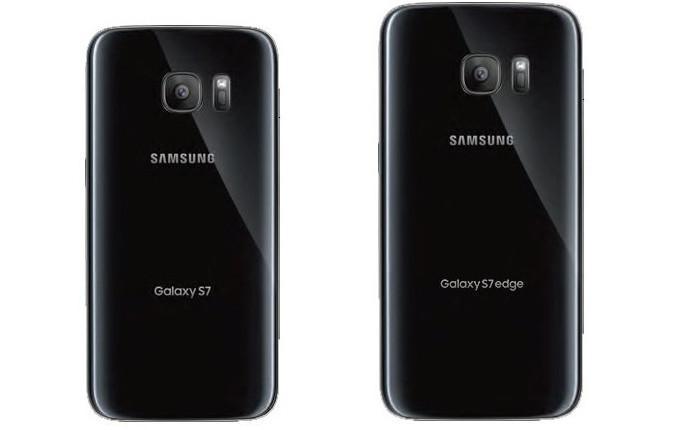 Samsung Galaxy S7: trapelati alcuni render per la stampa