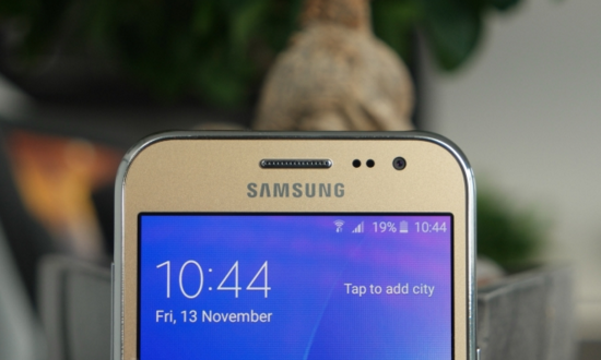 Ecco come Samsung ha reso impermeabile il Samsung Galaxy S7