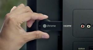 Chromecast Google Cast