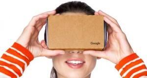 Google Store visori VR