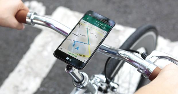 LG X screen commercializzazione
