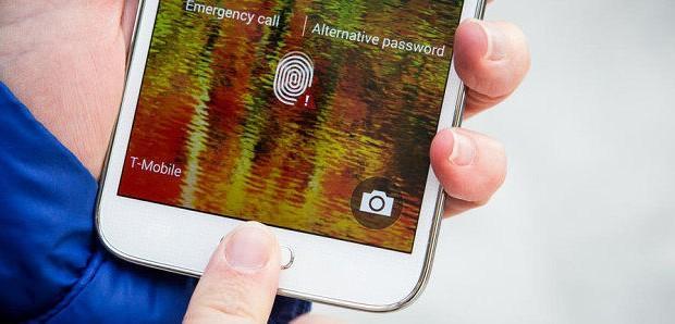 Samsung Galaxy S5 CyanogenMod 13