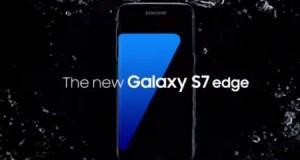 Samsung Galaxy S7 IP68