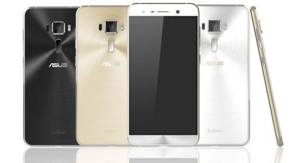 I presunti ZenFone 3 e ZenFone 3 Deluxe mostrati in anteprima