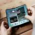 Concept smartphone flessibile Samsung