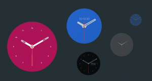 Face Maker Android Wear