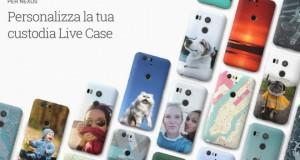 Google Live Cases