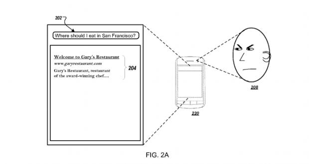 Samsung brevetta una lente a contatto