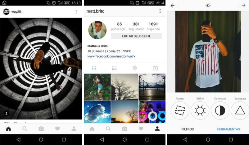 Disponibili le app di Facebook, Messenger e Instagram per Windows 10