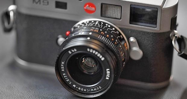 Leica Huawei P9