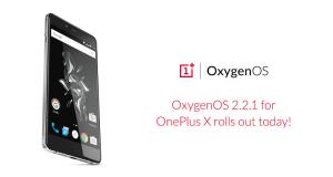 OxygenOS 2.2.1 OnePlus X