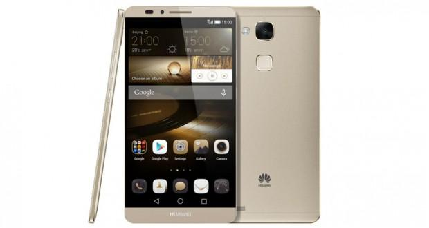 Huawei Mate 7: ultime notizie sull'aggiornamento ad Android Marshmallow