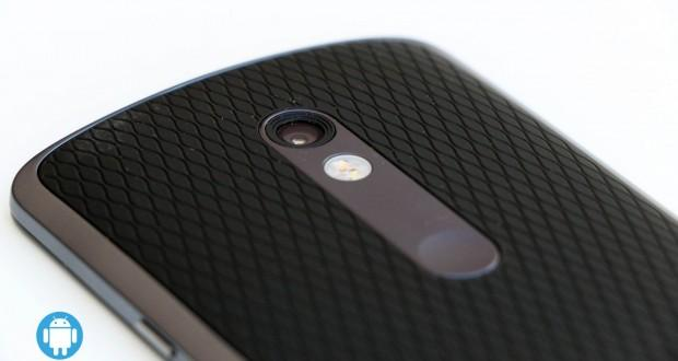Motorola MotoX 2016