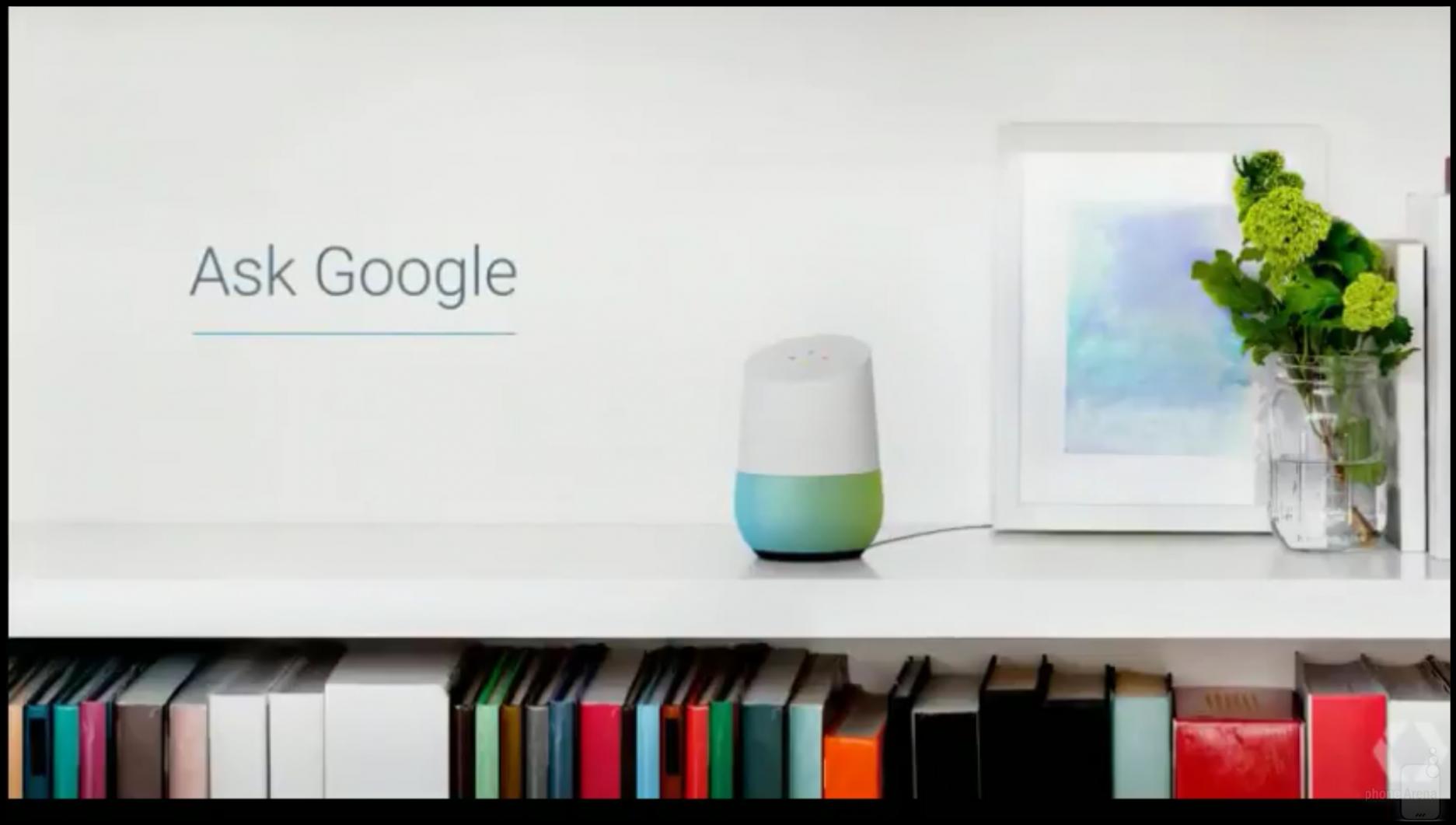 Google Home (2)