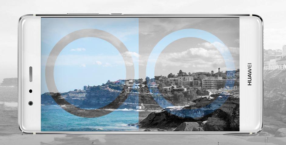 Huawei Essence Huawei P9