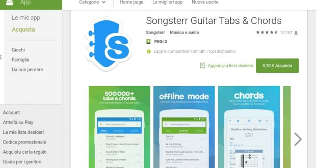 Best apps for guitar tabs and chords  iDownloadBlog