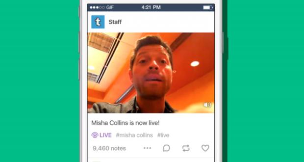 YouTube introduce le live da smartphone!