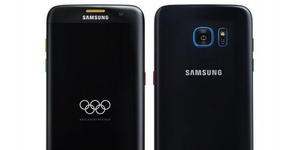 Samsung Galaxy Note 7 avrà display Edge