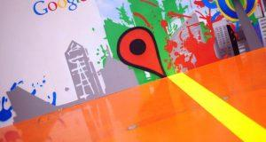 Google Maps Google Street View