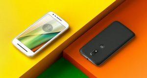 Motorola Moto E (2016)