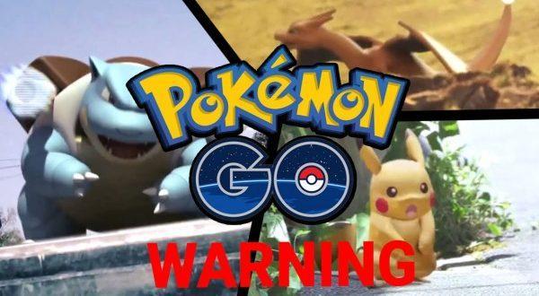 Pokémon GO: attenzione al file APK con nascosto un malware