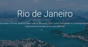 Rio de Janeiro Google Street View