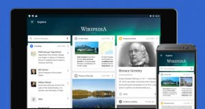 Wikipedia mobile   App Android su Google Play