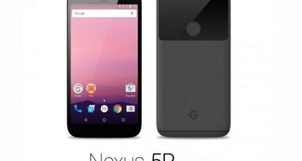 Google Nexus Marlin: specifiche rivelate da AnTuTu