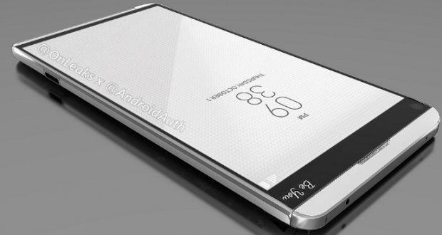 LG V20 avrà a disposizione un Quad DAC a 32-bit