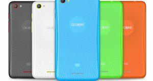Alcatel Pixi 4 Plus Power