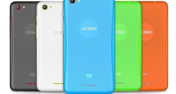 Alcatel Pixi 4 Plus Power