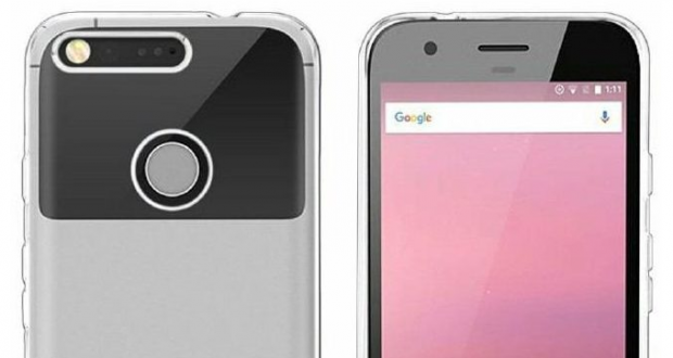 Google Pixel XL: ecco il design definitivo