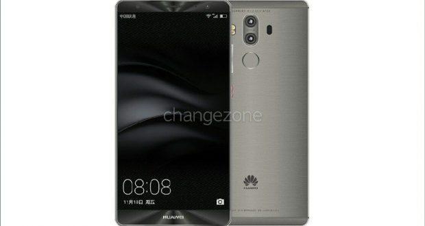Huawei Mate 9 - in arrivo in tre versioni, svelati i prezzi