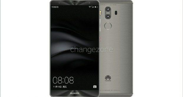 Nuovo Huawei Mate 9: presentazione, caratteristiche ed immagini render