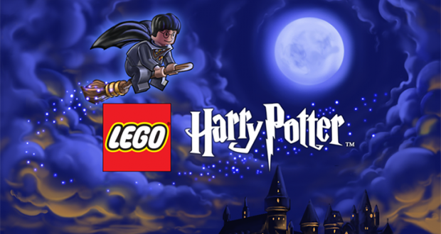 LEGO Harry Potter arriva sul Play Store