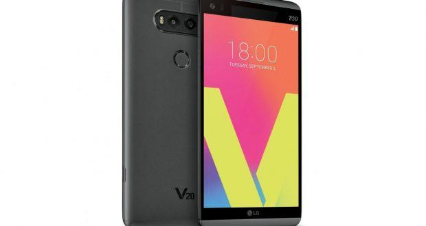 LG V30 atteso con chipset Snapdragon 835 senza due display