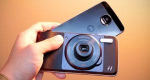 Moto Mod Hasselblad True Zoom