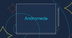 Pixel 3 Bison Google Andromeda