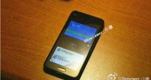 Xiaomi Mi 5S Compact