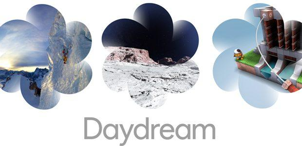 Daydream View